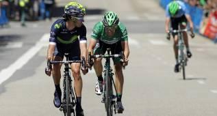 Dani Moreno gana en Oviedo y Carthy se lleva la general