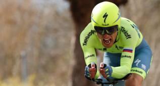 Los 11 ciclistas favoritos para ganar el Giro de Italia 2016