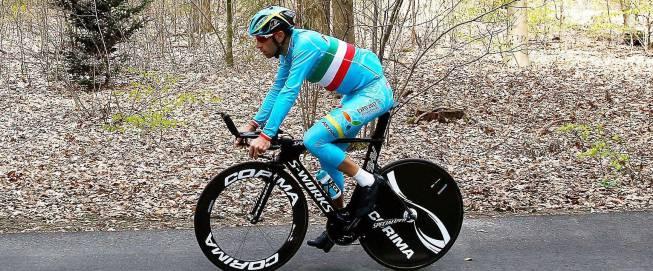 """Nibali: """"Landa es el más fuerte en la montaña, el rival a batir"""""""