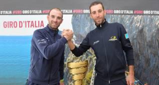 Nibali favorito en las apuestas; Landa por delante de Valverde