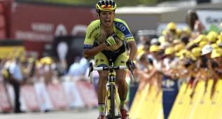 Las seis llegadas en alto que no te puedes perder en el Giro