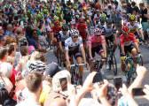 ¿Podría el Giro de Italia 2018 tener la salida en Japón?