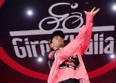 """Dumoulin: """"Los sprints del Giro no son el final que me gusta"""""""