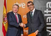 RTVE renueva los derechos de La Vuelta hasta el año 2020