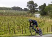 """Valverde: """"Estoy disfrutando mucho de estar en este Giro"""""""