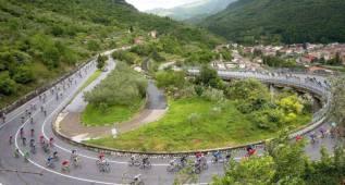 Las etapas que no te puedes perder esta semana en el Giro