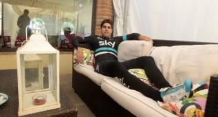 """Mikel Landa ya es el máximo favorito al Giro: """"Iré al ataque"""""""