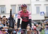 Dumoulin se retira del Giro por sus dolores con el sillín