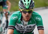 'El Giro no es sólo fuerza, debes evitar lesiones y enfermedades'