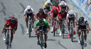 Sagan vence en Laguna Seca y Alaphilippe continúa líder