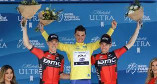 Cavendish gana la última etapa y Alaphilippe logra la general