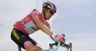 Kruijswijk disputará la Vuelta