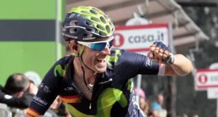 La vigésima etapa del Giro en imágenes