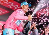 """Nibali: """"Me la jugué sin ningún miedo a la derrota"""""""