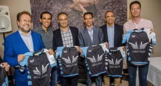 Cuenca acogerá la VI Marcha Cicloturista Alberto Contador