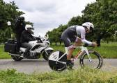 Cancellara es el primer líder en Suiza con Izagirre quinto