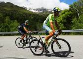 """Contador: """"Hice todo lo posible, pero no tengo ritmo"""""""
