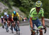 Froome controló a Contador y conquistó su tercer Dauphiné