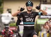 Froome lidera las apuestas del Tour tras ganar en Dauphiné