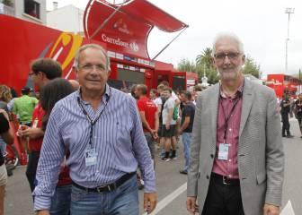 La UCI y la AMA aplauden la decisión de entregar las bolsas