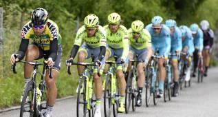 Richeze gana la 4ª etapa y Sagan mantiene el liderato