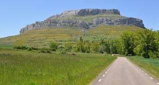 Presentada la primera etapa de la XXXVIII Vuelta a Burgos