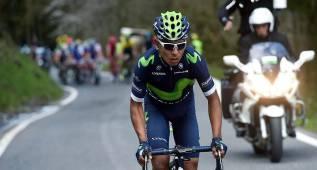 Ruta del Sur: última prueba para Nairo Quintana antes del Tour