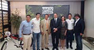 Titan Tropic 2016: Cuba y el mountain bike se reencuentran