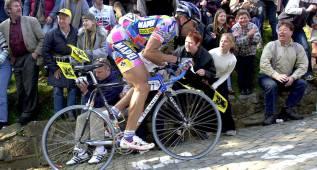 El Tour de Flandes anuncia que se volverá a subir el Kapelmuur
