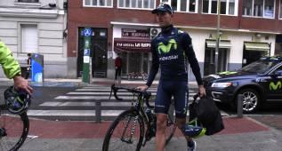 """Rubén Fernández: """"Quiero ir a la Vuelta al cien por cien"""""""
