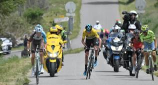 Romain Bardet será el líder del AG2R La Mondiale en el Tour