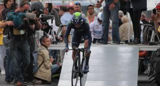 Nairo acecha a Froome en las apuestas del Tour de Francia