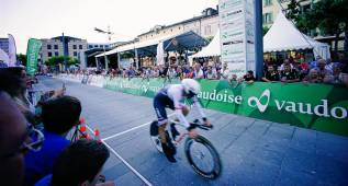 Cancellara gana su décimo nacional suizo de contrarreloj