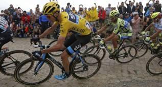 La UCI incluye en el calendario las citas ASO y reduce equipos