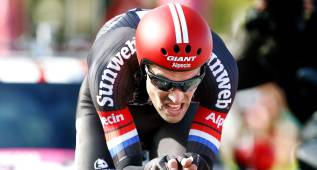 Gallopin y Dumoulin liderarán al Lotto y al Giant en el Tour