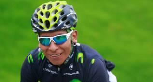 """Quintana: """"Froome y Contador son los principales favoritos"""""""