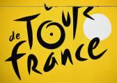 Los dorsales oficiales del Tour