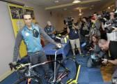 Contador, Valverde, 'Purito'... los 18 españoles en el Tour