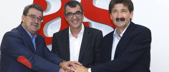 """""""La Vuelta a España nos ha colocado en el mapa"""""""