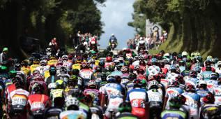 Primera etapa del Tour de Francia