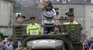 Froome, Nairo, Contador... la guerra queda declarada