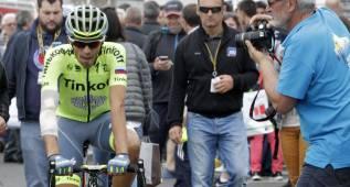 """Contador: """"Al fin superé una etapa con tranquilidad"""""""