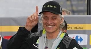 "Tinkov: ""Si Sagan gana dos etapas más, sigo en el ciclismo"""