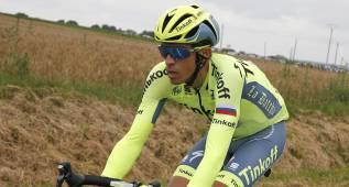 """Contador: """"La pierna izquierda no me funciona, es complicado"""""""