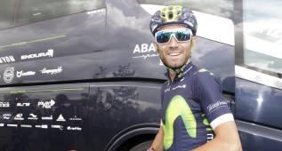 "Valverde: ""No pretendíamos hacer daño a Contador"""