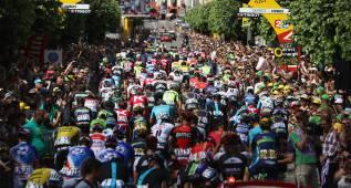 Cómo y dónde ver el Tour de Francia: Horarios y TV de la 7ª etapa, Lac de Payolle