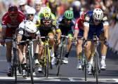 Cavendish logra su 29ª victoria y ya solo tiene delante a Merckx