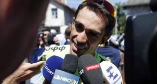 """Contador: """"No me sentí solo, ya me ha ocurrido otras veces"""""""