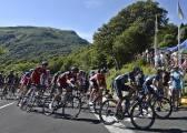 Así se verán en TV las etapas de los Pirineos en el Tour