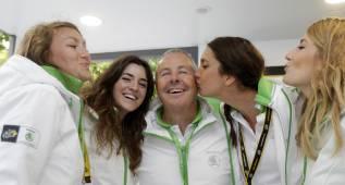 """Roche: """"En secreto, pero pienso que Nairo ganará el Tour"""""""